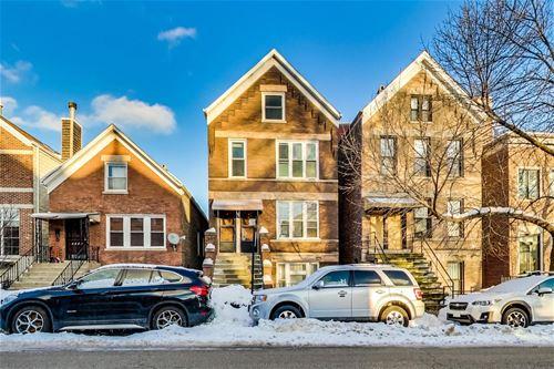1807 N Hermitage Unit 3, Chicago, IL 60622 Bucktown