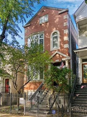 1512 W Oakdale, Chicago, IL 60657 Lakeview
