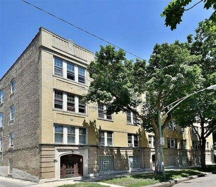2210 W Winnemac Unit 2, Chicago, IL 60625 Ravenswood