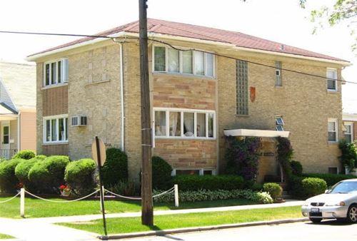 5541 W Catalpa, Chicago, IL 60630 Jefferson Park
