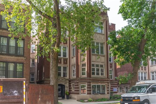 5018 S Woodlawn Unit 3N, Chicago, IL 60615