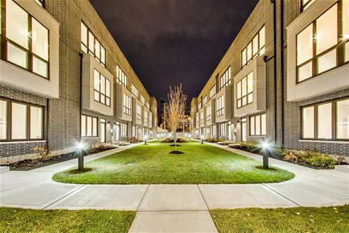 525 N Bishop Unit 6, Chicago, IL 60642 Noble Square