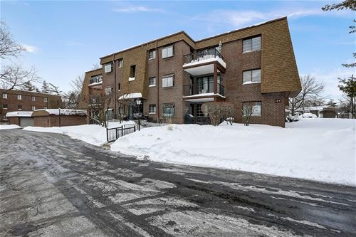 389 Duane Unit 302, Glen Ellyn, IL 60137