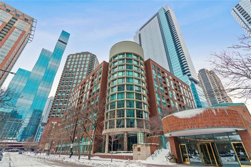 440 N Mcclurg Unit 1012, Chicago, IL 60611 Streeterville