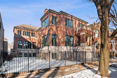 1230 W Altgeld, Chicago, IL 60614 Lincoln Park