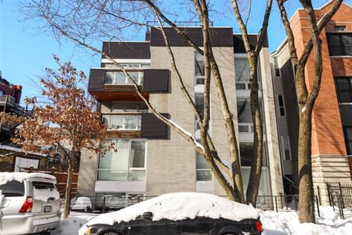 1214 N Wood Unit 101, Chicago, IL 60622 Wicker Park
