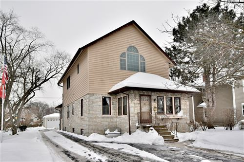 111 N Berteau, Elmhurst, IL 60126
