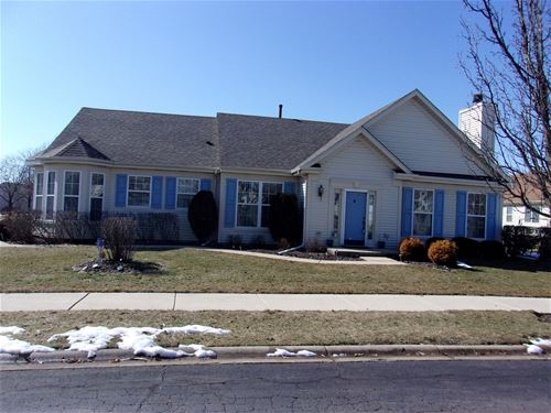 21162 W Walnut, Plainfield, IL 60544