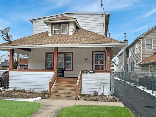 423 N Northwest, Park Ridge, IL 60068 Edison Park