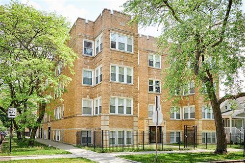 3853 W Ainslie Unit 3, Chicago, IL 60625