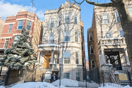1435 N Washtenaw Unit G, Chicago, IL 60622 Humboldt Park