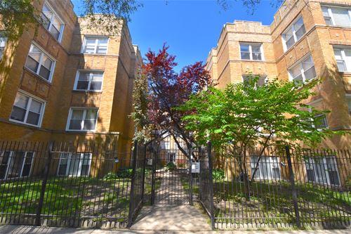 4608 N Monticello Unit 3E, Chicago, IL 60625
