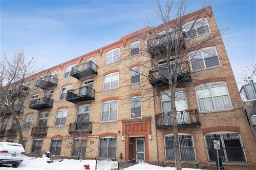 1740 N Maplewood Unit 417, Chicago, IL 60647