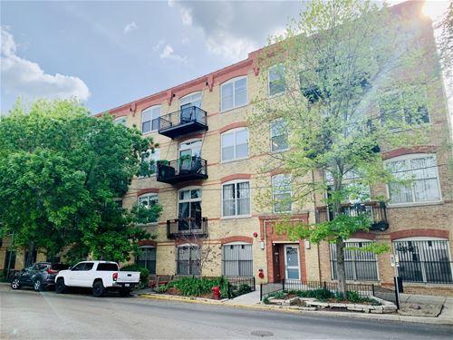 1740 N Maplewood Unit 417, Chicago, IL 60647