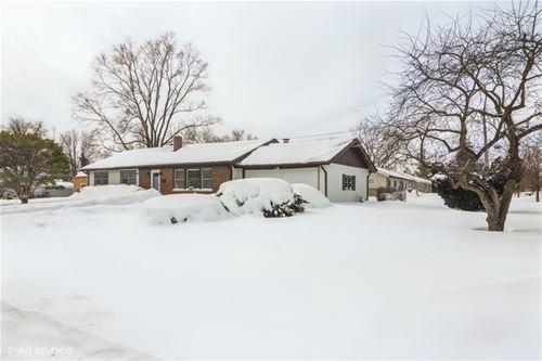 380 Lincoln, Hoffman Estates, IL 60169