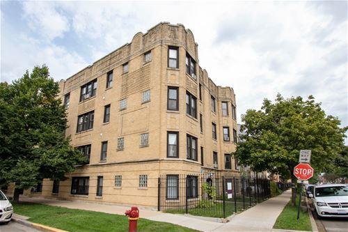 3606 W Dickens Unit 2, Chicago, IL 60647 Logan Square