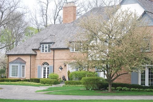 696 N Green Bay, Lake Forest, IL 60045