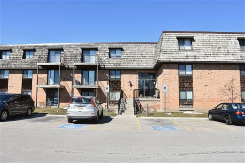 1 Oak Creek Unit 3302, Buffalo Grove, IL 60089