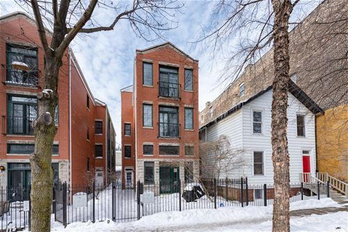 1444 N Cleveland Unit 1, Chicago, IL 60610 Old Town