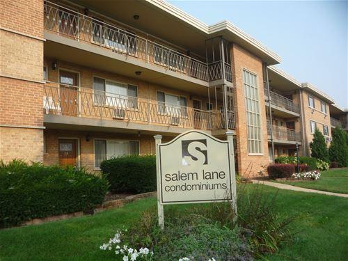 202 N Salem Unit 8A, Arlington Heights, IL 60005
