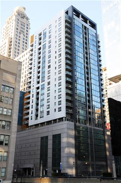 160 E Illinois Unit 1904, Chicago, IL 60611 Streeterville