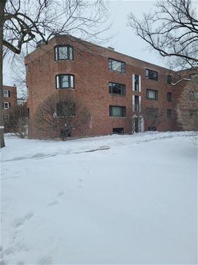 2627 Central Unit 3, Evanston, IL 60201