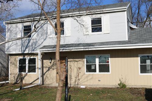 546 Redwood, Bolingbrook, IL 60440