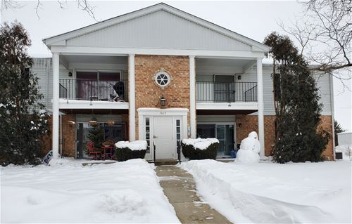 967 Golf Course Unit 1, Crystal Lake, IL 60014
