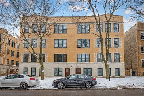 1223 W Granville Unit GA, Chicago, IL 60660 Edgewater