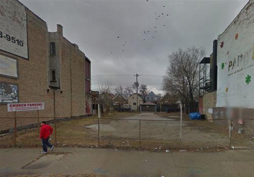 3431 W North, Chicago, IL 60647 Humboldt Park