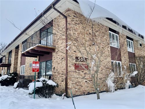 505 Kenilworth Unit 2, Glen Ellyn, IL 60137
