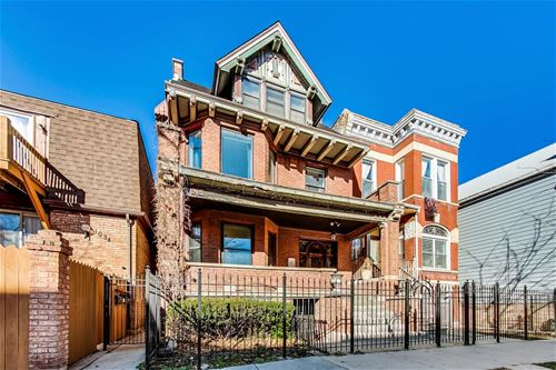 1032 W Diversey, Chicago, IL 60614 Lakeview