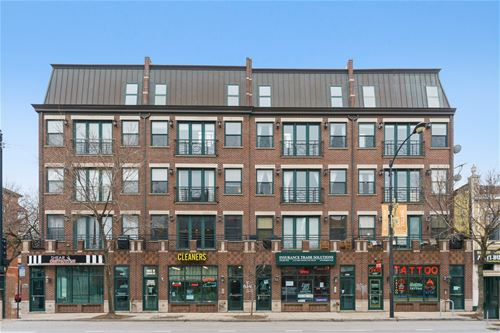 1903 W Chicago Unit 2, Chicago, IL 60622 East Village