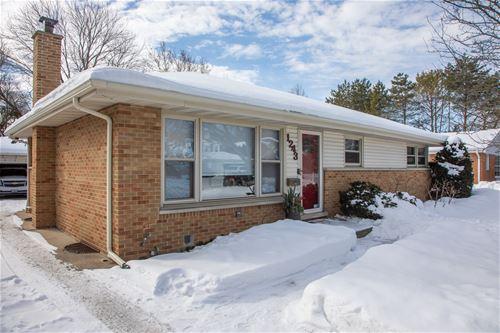 1243 Hazel, Deerfield, IL 60015