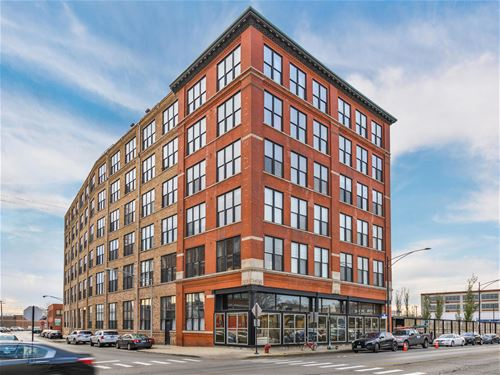 1872 N Clybourn Unit 605, Chicago, IL 60614