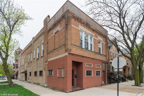 2141 N Leavitt, Chicago, IL 60647