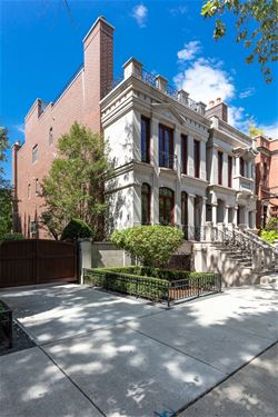 1844 N Burling, Chicago, IL 60614 Lincoln Park