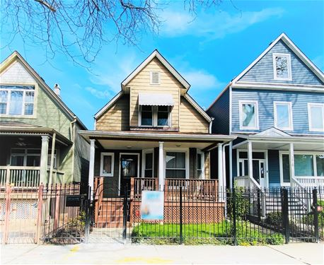 2817 N Richmond, Chicago, IL 60618