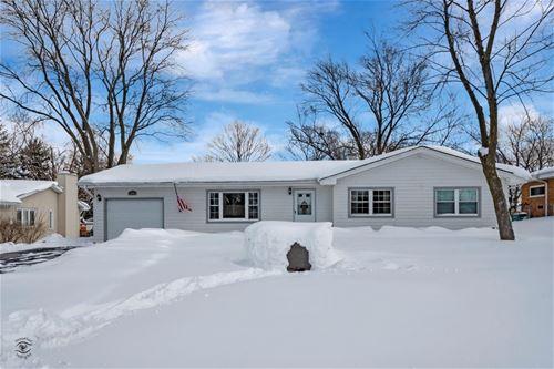 255 Elm, Frankfort, IL 60423