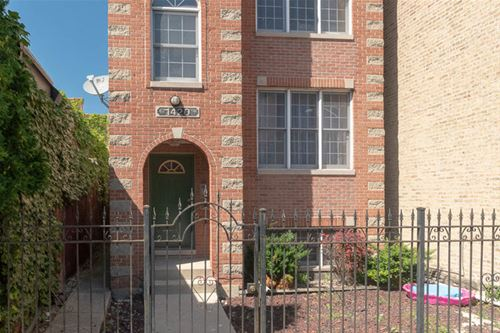 1420 W Ohio Unit GARDEN, Chicago, IL 60622