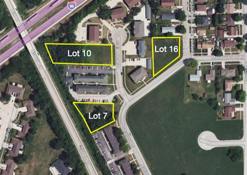 Lots 7, 10 Ashland, Morris, IL 60450