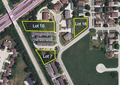 Lots 7, 10, 16 Ashland, Morris, IL 60450