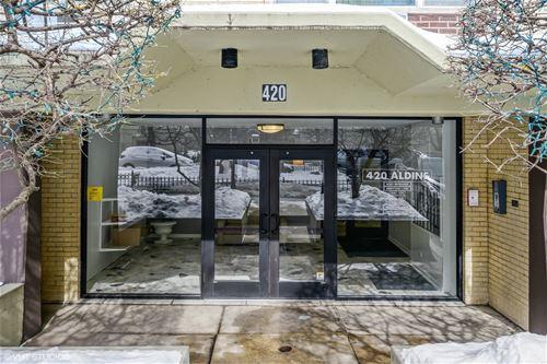 420 W Aldine Unit 428, Chicago, IL 60657 Lakeview