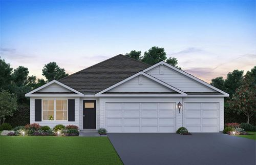 16901 S Corinne, Plainfield, IL 60586