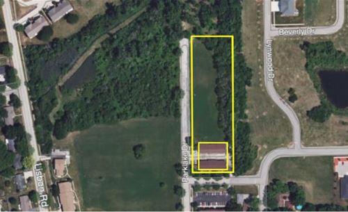 Lot 2-46 Parklake, Morris, IL 60450