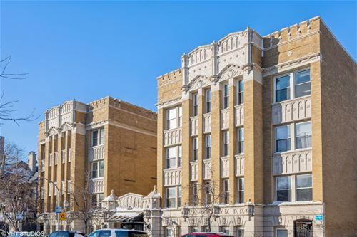 4240 N Clarendon Unit 302S, Chicago, IL 60613 Uptown