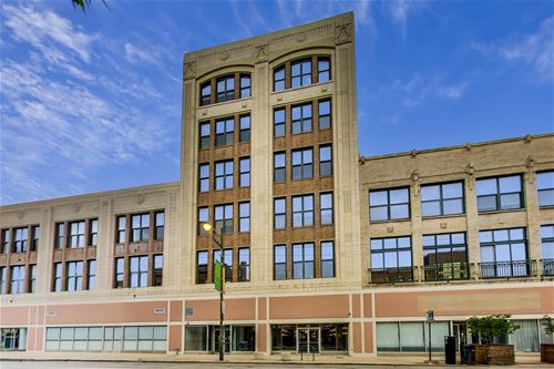 3151 N Lincoln Unit 317, Chicago, IL 60657