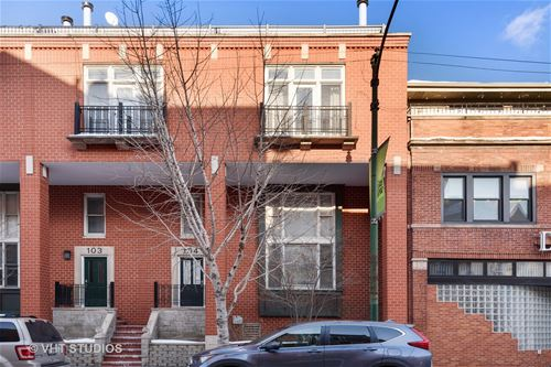 2843 N Lincoln Unit 104, Chicago, IL 60657 Lakeview