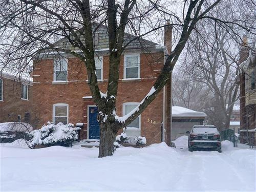 516 Engel, Park Ridge, IL 60068