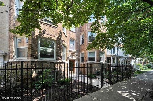 2174 W Giddings Unit 2E, Chicago, IL 60625 Ravenswood